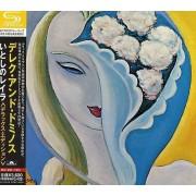Unbranded Derek & les Dominos - importation USA Layla et Other Assorted Love Songs [CD]