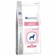 Royal Canin Pediatric Junior Medium Dog 4 kg