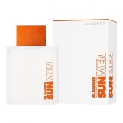 Jil Sander Sun Men eau de toilette 75 ml Uomo