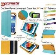 Promate uniCase.10 Double face Universal
