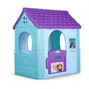 Feber - Frozen - Casa Fantasía