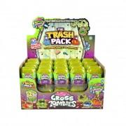 Trash Pack Zombik, 2 darabos készlet