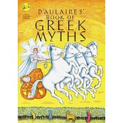 D'aulaires Book of Greek Myths (D'Aulaire Ingri)(Paperback) (9780440406945)