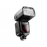 Aputure Påkopplingsbar blixt Aputure MG-68TLC Canon Ljuskänslighet ISO 100/50 mm 48