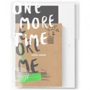 Video Delta Super Junior - One More Time - CD