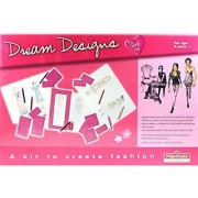 Playmate Dream Designs - A Kit To Create Fashion