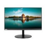 Lenovo ThinkVision T22i-10 - Écran LED - 21.5 (21.5 visualisable) - 1920 x 1080 Full HD (1080p) - IPS - 250 cd/m² - 1000:1 - 4 ms - HDMI, VGA, DisplayPort - noir
