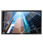 """Samsung Monitor Business 22"""" Samsung Ls22e45kmwv Led Full Hd Altoparlante Integrato Nero Refurbished Privo Di Stand"""