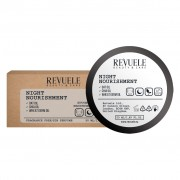 Revuele Vegan&Organic Night Nourishment