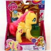 My Little Pony Figurina Girls Fluttershy B7294