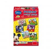 Dino memory igra Mickey Mouse Club House