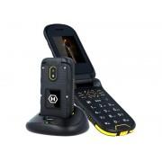 Telefon MYPHONE HAMMER BOW PLUS ORANGE - rozbaleno