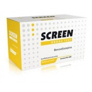 Screen Pharma Srls Screen Droga Test Benzodiazep