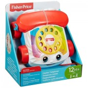 Fisher Price Fecsegő telefon FGW66