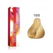 WP vopsea demi-permanenta COLOR TOUCH Pure Naturals 10/0, 60 ml