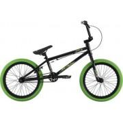Haro Freestyle BMX Cykel Haro Downtown 18'' (Svart)