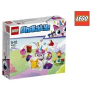 Lego unikitty unikitty cloud car 451 41451