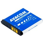 AVACOM akkumulátor Nokia 6233, 9300, N73 készülékekhez, Li-Ion 3,7V 1070mAh (BP-6M helyett)