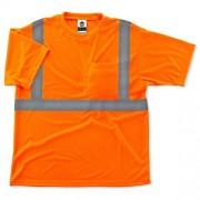 Ergodyne GloWear® 8289 Class-2 Economy T-Shirt