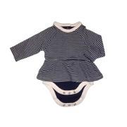 Mamas&Papas - Body Tip Rochita Navy Stripes