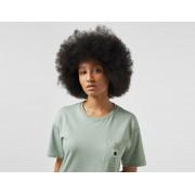 Carhartt WIP Carrie Pocket T-Shirt, grön