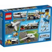 LEGO CITY - SERVICII VIP PE AEROPORT 60102
