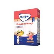 Pequeno-almoço flocos de trigo e fruta a partir dos 12meses 750g - Nutriben