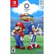 Mario & Sonic: Juegos Olímpicos Tokio 2020 (Nintendo Switch)