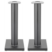 Bowers and Wilkins Formation FS Duo Speaker Stands Black