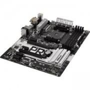 Дънна платка ASROCK AB350 Pro4, Socket AM4, ATX, DDR4, ASR-MB-AB350 PRO4