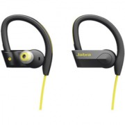 Jabra Sport Pace Wireless Neckband (Black Yellow) - JBSPT1