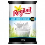 Regilait lapte granulat semi-degresat (500 gr) Regilait lapte 100%