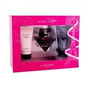 Lancôme La Nuit Trésor confezione regalo Eau de Parfum 30 ml + lozione per il corpo 50 ml + doccia gel 50 ml da donna