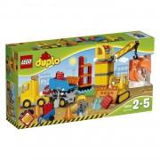 Lego 10813 duplo grande cantiere set costruzioni