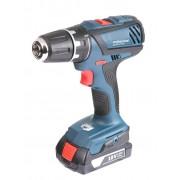 Электроинструмент Bosch GSR 18-2-Li Plus 1.5Ah x3 Bag 06019E6101
