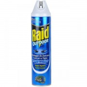 Spray anti muste si tantari Outdoor 400 ml