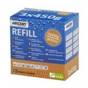 Rezerva absorbant umiditate AbsoDry Fresh 3x450g