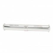 Bambino by Juliana - Suport argintat pentru certificat de nastere