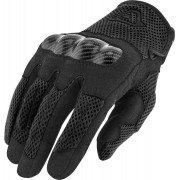 Acerbis Ramsey My Vented Motocross guantes Negro L