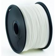 Filament za 3D štampač 1.75mm kotur 1KG beli (3DP-ABS1.75-01-W ABS)