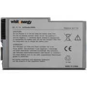 Baterie Laptop Whitenergy 03971, Dell Latitude D500, Li-ion, 4400 mAh