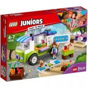 Lego Juniors: Mercadillo orgánico de Mia (10749)