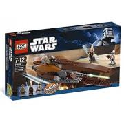 Geonosian Pilot - Lego Star Wars Minifigure