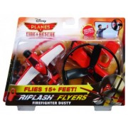 AP PLANES FIRE AND RESCUE AVION MARE CU TITIREZ