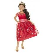 Elena of Avalor Albornoz, Color Rojo