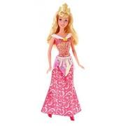 Mattel Disney Princess Sparkle Princess Sleeping Beauty Princess Aurora (Disney Princess Sparkle Princess Sleeping Beauty Doll) [parallel import goods]