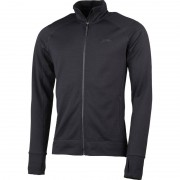 Lundhags Merino Men's Full Zip (2018) Svart