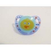 Magnetic Pacifier - Custom Made for My Baby Alive 2010 Doll -Adorable Duck- No Doll - Please Read Description Carefully