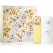Houbigant Quelques Fleurs Royale lote de regalo eau de parfum 100 ml + crema para manos y cuerpo 150 ml