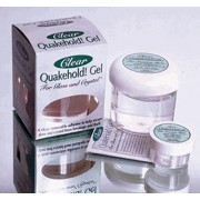 Clear Quake Hold Gel (4 Ounces) From Quake Hold